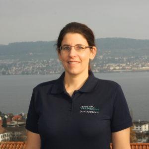 Dr. med. Nanette Auerbach